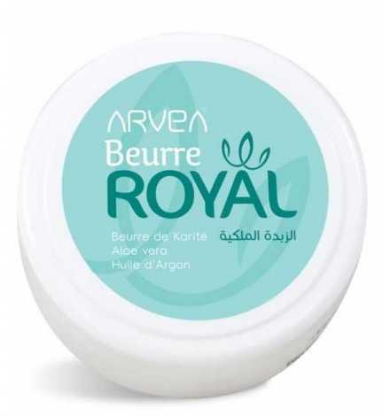 Beurre Royal 30ml - Arvea