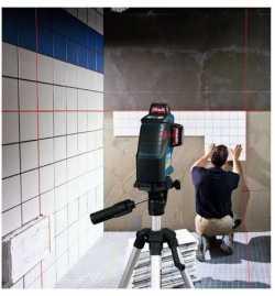 Laser croix Bosch PRO GLL 3-80 P Professional