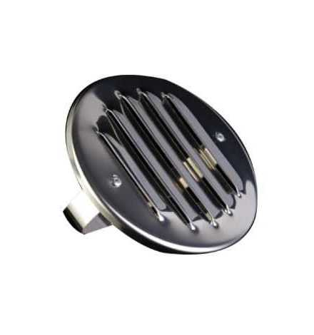 GRILLE D'AERATION INOX
