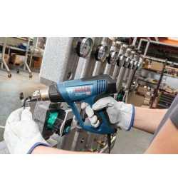 Décapeur thermique GHG 23-66 2300W + Accessoires Bosch