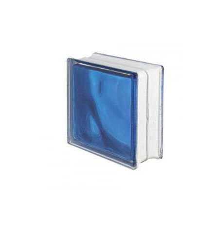 achat en ligne brique de verre couleur bleu. Black Bedroom Furniture Sets. Home Design Ideas