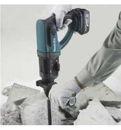 Perforateur Burineur Makita SDS-Plus 18 Volts Li-Ion 20 mm (Machine seule) modèle DHR202Z