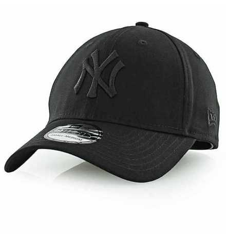 Casquette New Era 39THIRTY NY Yankees Classic Noir