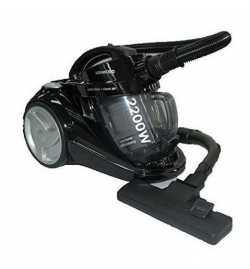 Aspirateur Sans Sac Noir 2200 W VC7050 Kenwood