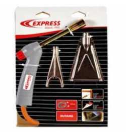 Chalumeau de plombier KITCERCOFLAM 5200 avec accessoires
