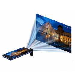 "Smartphone vidéoprojecteur 5.5"" 3Go/ 32Go 21MP/13MP Logicom"
