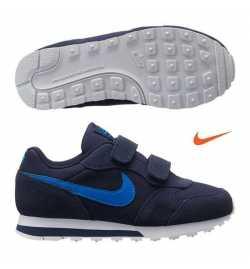 Basket MD Runner 2 Psv Bleu 807317-410 Nike