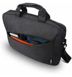 """Sacoche pour Pc Portable 15.6"""" Lenovo T210 Noir-ROW GX40Q17231"""