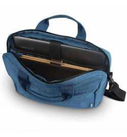 "Sacoche pour Pc Portable 15.6"" Lenovo T210 Blue-ROW GX40Q17230"