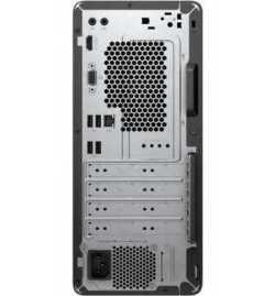 Pc de bureau HP Pro_G2 i5 8400 4GB 1TR UMA Free DOS 1AN V214.7in