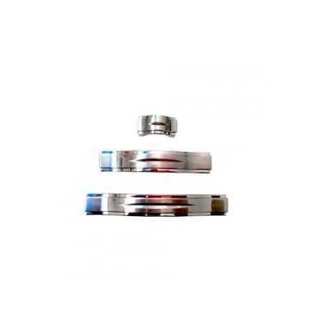 SÉRIE G12 CHROME SATINE REF 8155 [product_reference] JACOB DELAFON tunisie