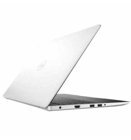 Pc Portable Dell Inspiron 3582 N4000 4GB 500GB Win 10 Home Blanc
