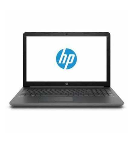 Pc Portable HP 15-da1036nk i5-8265U 4GO 1T UMA Win 10 Noir