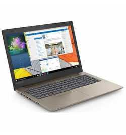 Pc Portable Lenovo IdeaPad 330-15IKB / i3 7è Gén / 4 Go / Chocolat