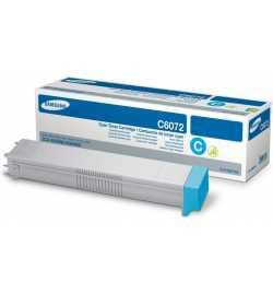 Samsung CLT-C6072S Cyan Toner Cartridge