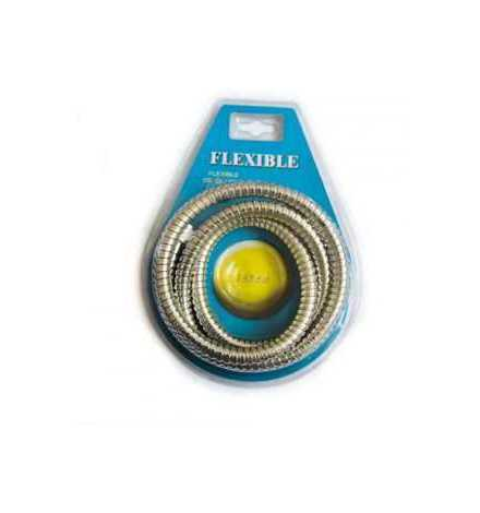 FLEXIBLE DE DOUHCHE 1.5M COQNIQUE