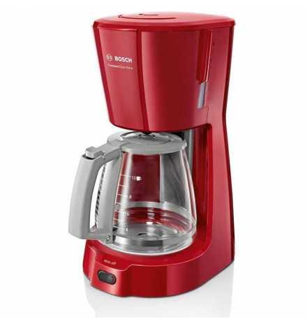 Cafetiere filtre Compact Bosch - Rouge