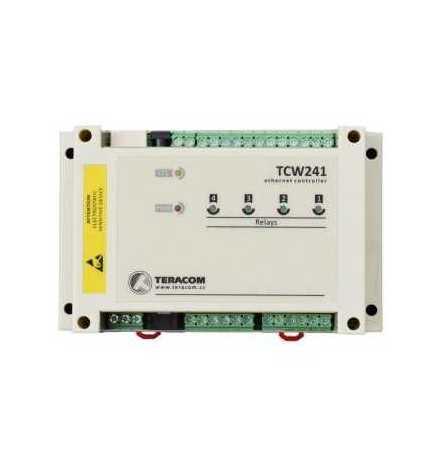 Contrôleur TCW1241 - TERACOM