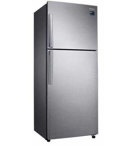 Réfrigérateur SAMSUNG TWIN COOLING 2 Portes 440 L NOFROST -Silver (RT60K6130S8)