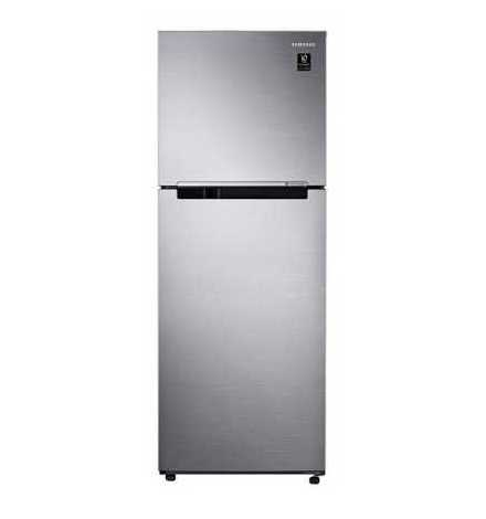 Réfrigérateur SAMSUNG Mono Cooling 400L Silver (RT40K500JS8)