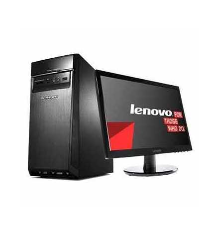 Lenovo IdeaCentre 300-20ISH / Dual Core / 4 Go [product_reference] tunisie
