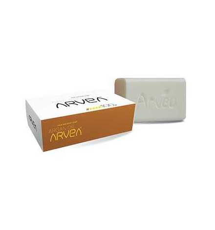 Savon hygiène à l'Argan 100 gr - Arvea