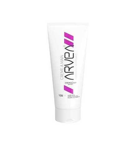 CREME MAINS cerise 100 ml - Arvea