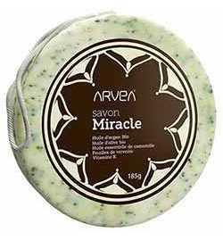 Savon Miracle 185 gr - Arvea