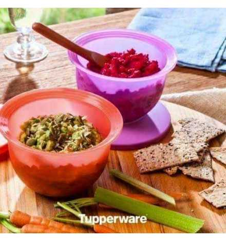 Bol Flash 550ml(2PC) - Tupperware [product_reference] tunisie