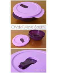 Ravier Crystalwaves Gen II (2PC)