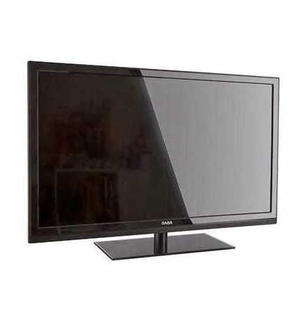 "TV LED 43"" - SABA"