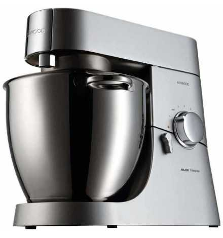 Kitchen Machine+ Hachoir 1500W - Kenwood