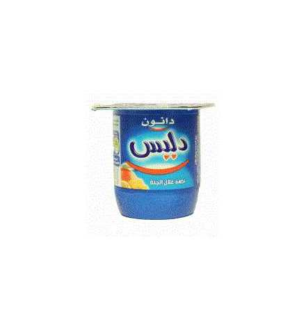 Yaourt Délice Fruits Exotiques - Danone [product_reference] tunisie