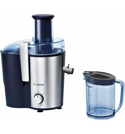 Centrifugeuse pour jus de fruit Bleu / Silver 700 W - Bosch