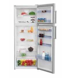 Réfrigérateur Inox No Frost Beko 500 Litres 2 portes