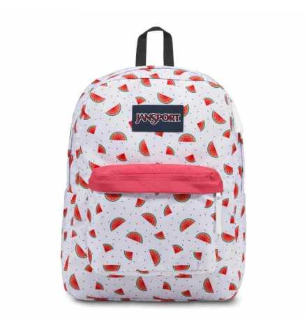Dos 25l tn Hibiscus Linear Sac Dari Black À Superbreak Shop Label Jansport bY7yvfg6