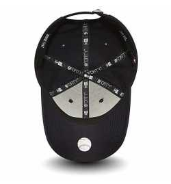 Casquette Noir New Era 9Forty NY Ajustable