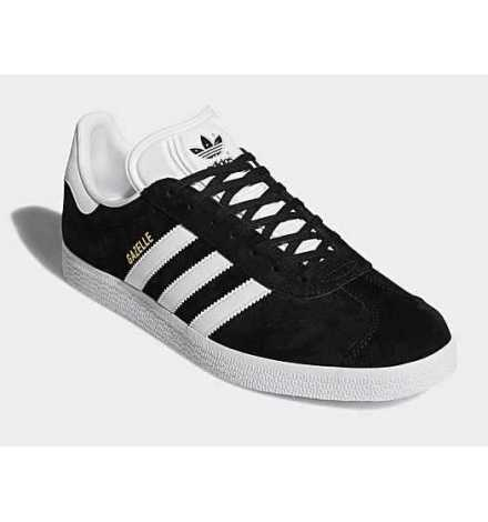 Basket Adidas Gazelle Noir - Dari-shop.tn