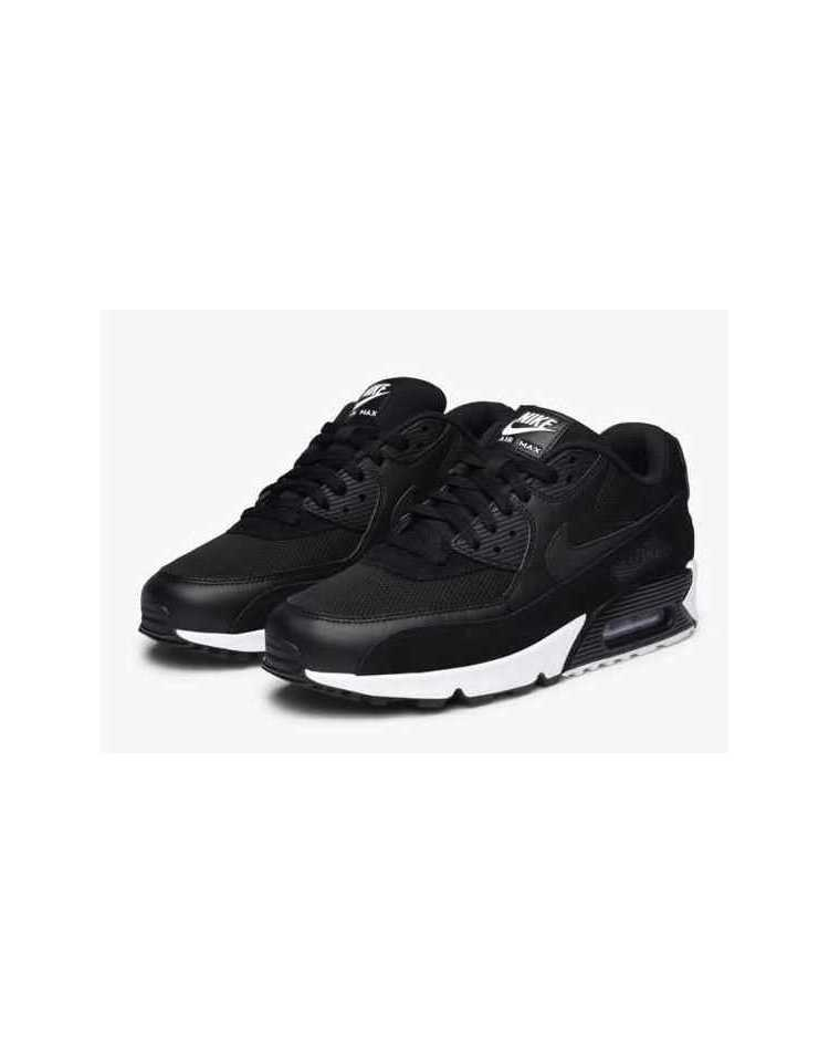 new style 64dea c756a Achat en ligne    Basket Nike AIR Max 90 Essential Noir   disponible en  Tunisie sur dari-shop.tn.