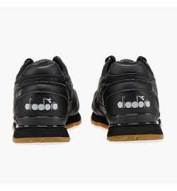 Diadora Basket N. 92 Leather - Noir