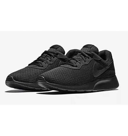 100% authentique 0dd03 f3be1 Basket Nike Basket Tanjun Noir pour Homme Tanjun Noir pour Homme -  dari-shop.tn