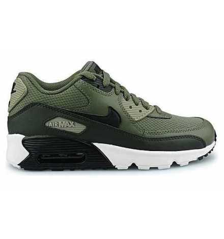 basket air max 90 junior