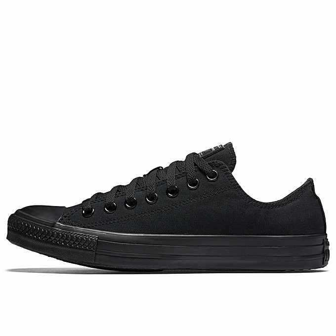 CONVERSE Chuck taylor all star - Noir monochrome - Dari-shop.tn